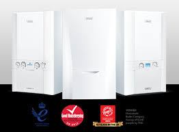 Ideal Heating Boilers
