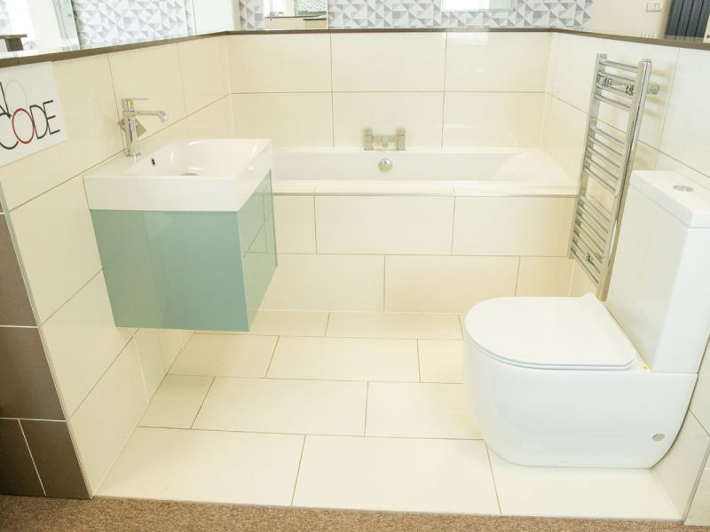 Bathroom Showroom And Supplier
